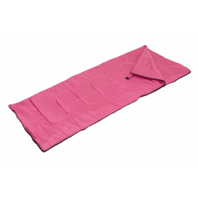 Picture of BEDTIME SLEEPING BAG in Pink