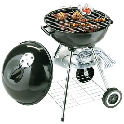 Picture of ENAMELLED WHEEL BBQ