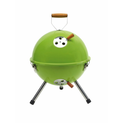 Picture of COOKOUT MINI BBQ GRILL in Pale Green
