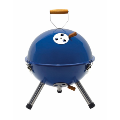 Picture of COOKOUT MINI BBQ GRILL in Light Blue