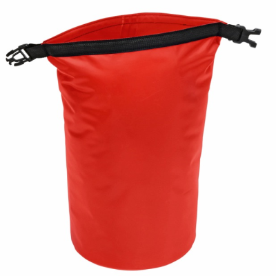 Picture of BIG STORAGE BEACH BAG in Red