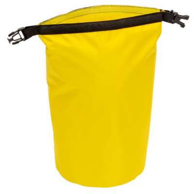 Picture of BIG STORAGE BEACH BAG in Yellow