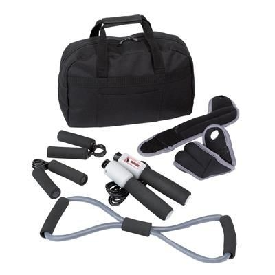 Picture of GYM FITNESS SET