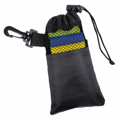 Picture of SPORTY BAG EXERCISE RESISTANCE BANDS