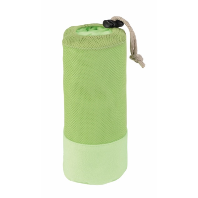 Picture of FRESHNESS MICROFIBRE TOWEL in Light Green