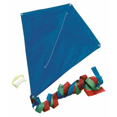 Picture of KITE in Blue