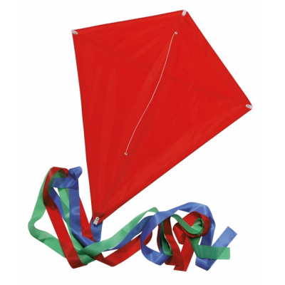 Picture of KITE in Red