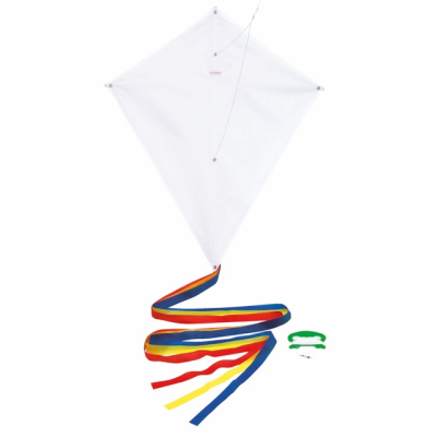 Picture of KITE in White