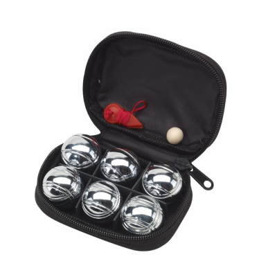 Picture of MINI FRENCH BOULES GAME SET