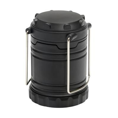 Picture of COB CAMPING LIGHT FLASH ON in Black