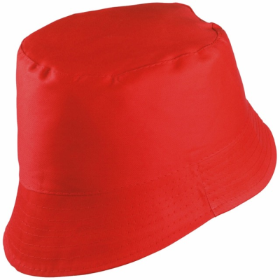 Picture of SUN HAT in Red