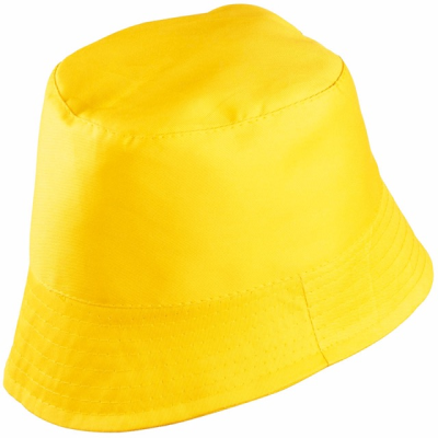 Picture of SUN HAT in Yellow
