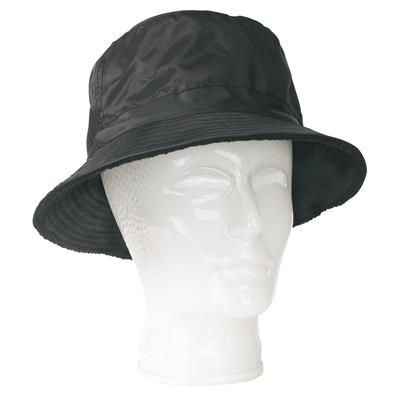 Picture of REVERSIBLE HAT in Black