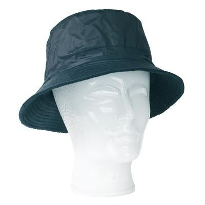 Picture of REVERSIBLE HAT in Navy Blue