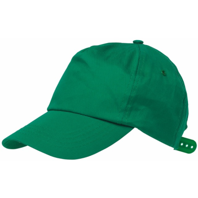 Picture of BASEBALL CAP in Green
