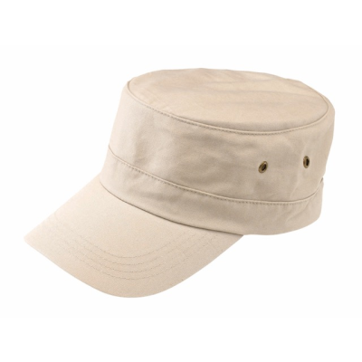Picture of MILITARY HAT in Khaki