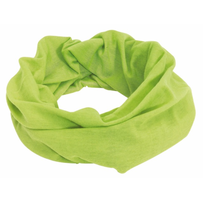 Picture of TRENDY MULTIFUNCTION HEADWEAR in Pale Green