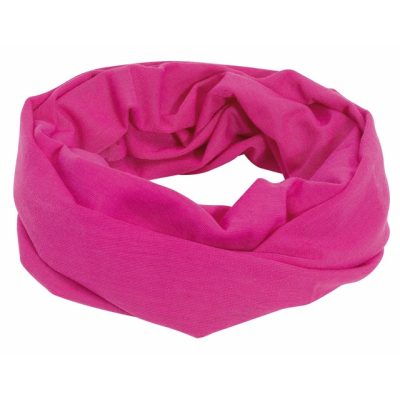 Picture of TRENDY MULTIFUNCTION HEADWEAR in Pink