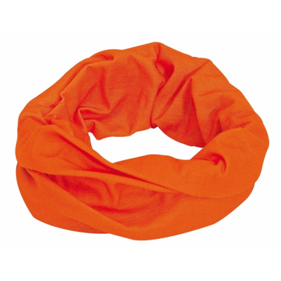 Picture of TRENDY MULTIFUNCTION HEADWEAR in Orange