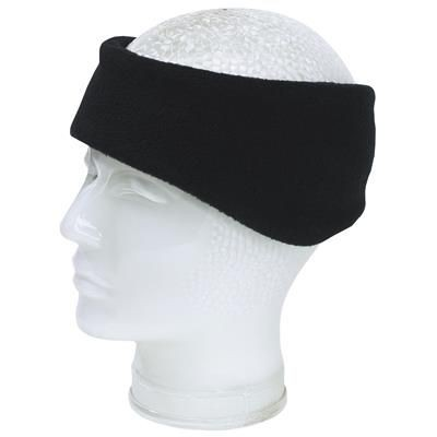 Picture of FLEECE HEAD BAND in Black