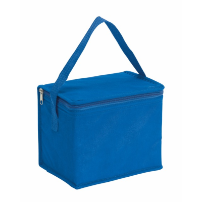 Picture of CELCIUS THERMAL INSULATED COOL BAG in Blue