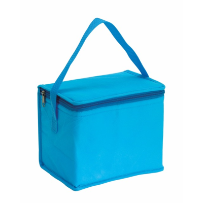 Picture of CELCIUS THERMAL INSULATED COOL BAG in Light Blue