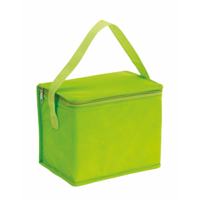 Picture of CELCIUS THERMAL INSULATED COOL BAG in Pale Green