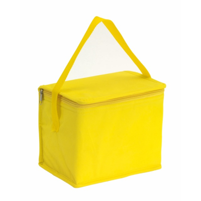 Picture of CELCIUS THERMAL INSULATED COOL BAG in Yellow