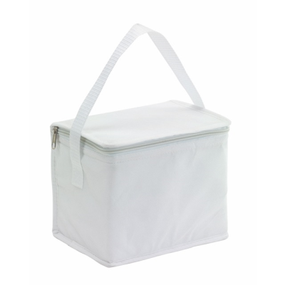 Picture of CELCIUS THERMAL INSULATED COOL BAG in White