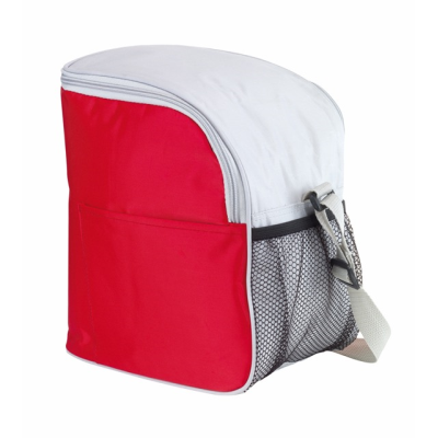 Picture of GLACIAL THERMAL INSULATED COOL BAG in Red