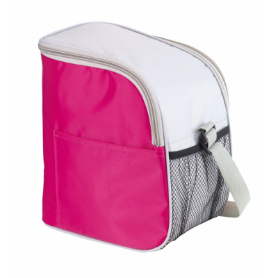 Picture of GLACIAL COOL BAG in Pink