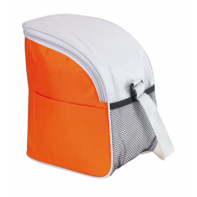 Picture of GLACIAL THERMAL INSULATED COOL BAG in Orange
