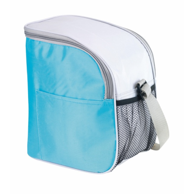 Picture of GLACIAL THERMAL INSULATED COOL BAG in Light Blue