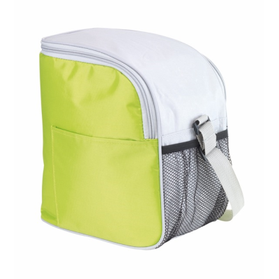 Picture of GLACIAL THERMAL INSULATED COOL BAG in Pale Green