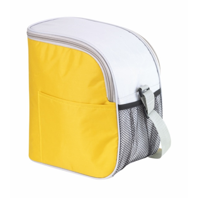 Picture of GLACIAL COOL BAG in Yellow