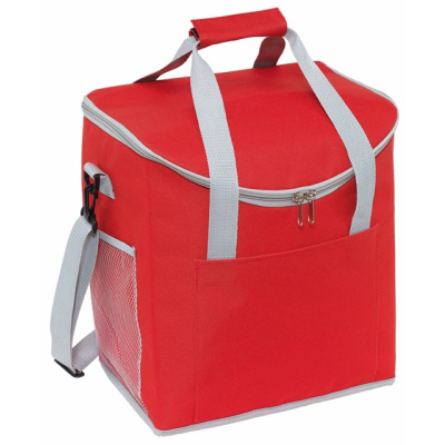 Picture of FROSTY COOL BAG in Red