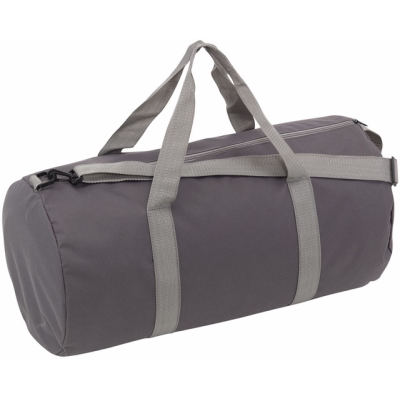 Picture of WORKOUT SPORTS BAG in Grey
