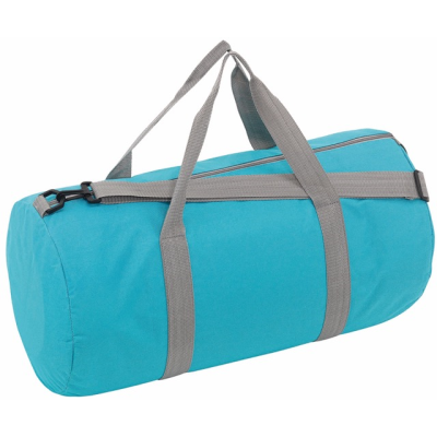 Picture of WORKOUT SPORTS BAG in Turquoise