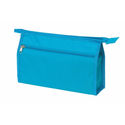 Picture of TOILETRY WASH BAG in Turquoise