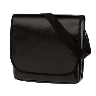 Picture of CLEVER SHOULDER BUSINESS BAG in Black