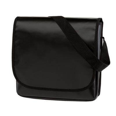 Picture of CLEVER SHOULDER BUSINESS BAG in Black