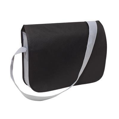 Picture of SMART SHOULDER BAG in Black