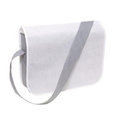 Picture of SMART SHOULDER BAG in White