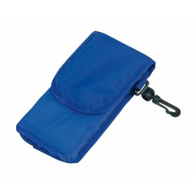 Picture of SHOPPY SHOPPER TOTE BAG in Blue