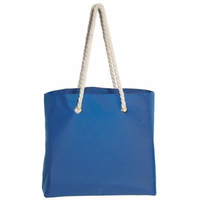 Picture of CAPRI BEACH BAG in Blue