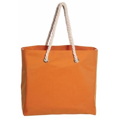 Picture of CAPRI BEACH BAG in Orange