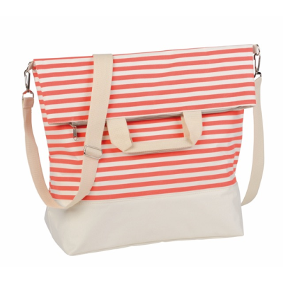 Picture of JUIST BEACH BAG in Red