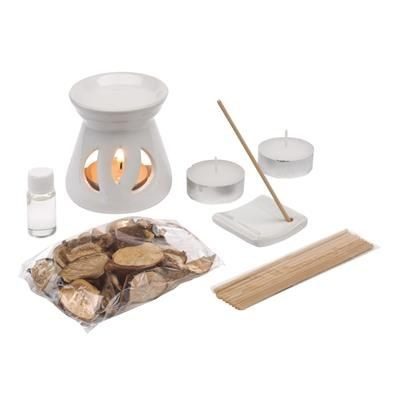 Picture of SILENCE SCENTED CANDLE SET