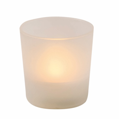 Picture of SMALL GLINT LED LIGHT in Translucent White