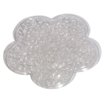 Picture of FROZEN FLOWER COOLING PAD in Clear Transparent